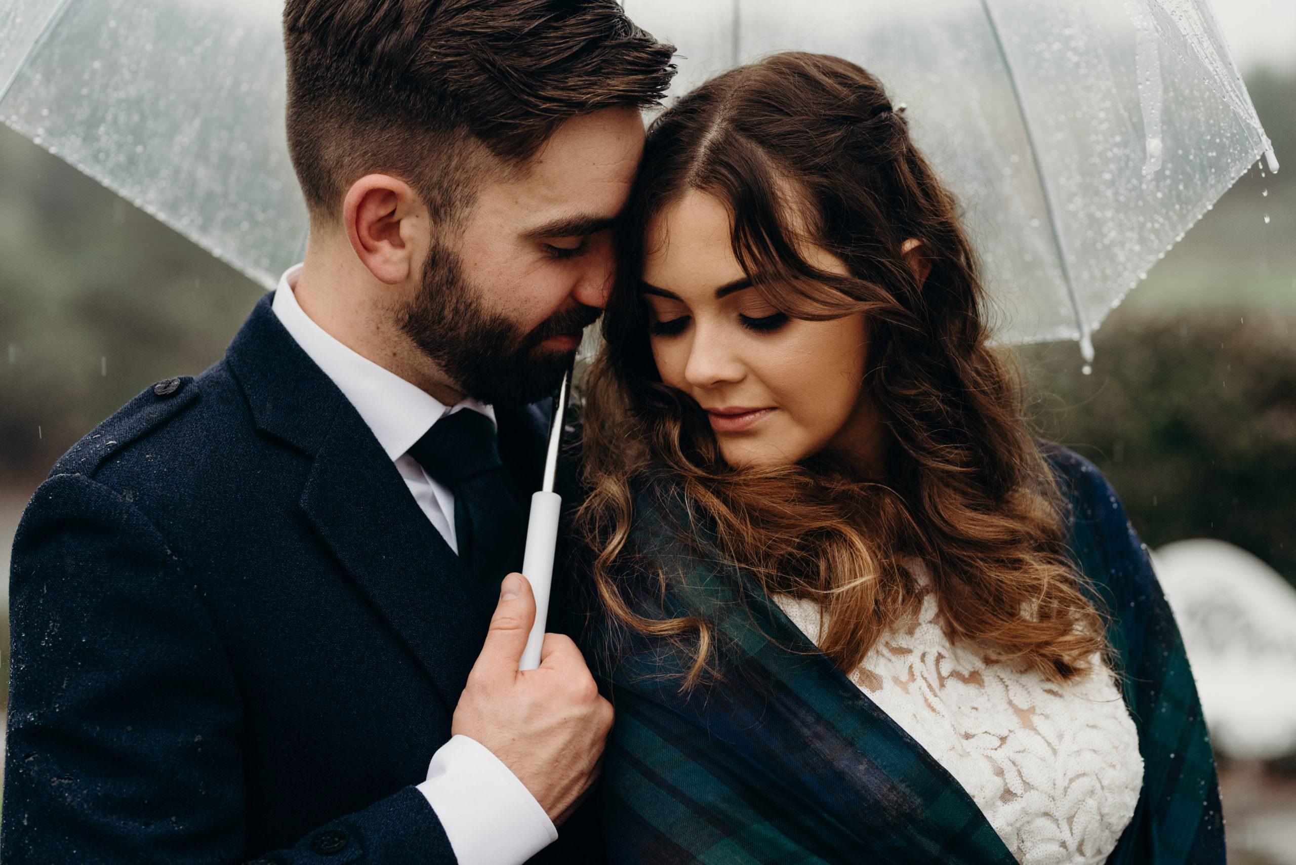Scotland wedding photography