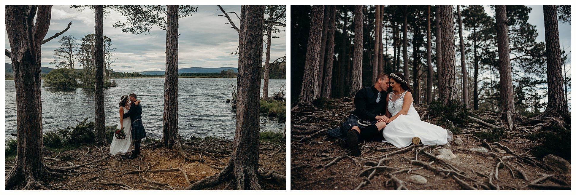 Scottish wedding photography,